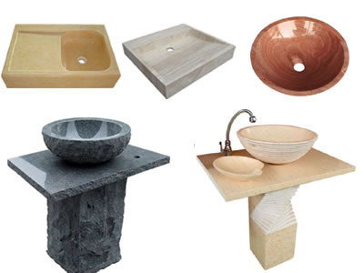 Sinks and Basins